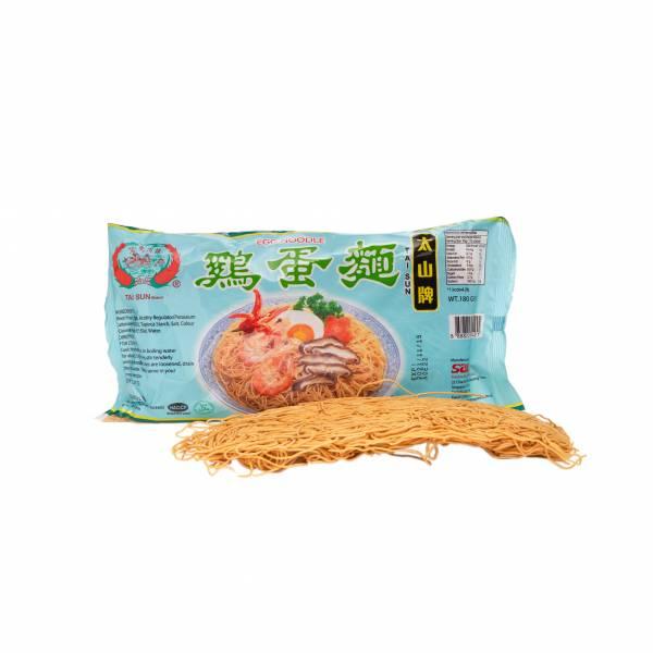 Noodle & Potato Starch